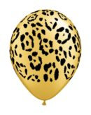 ANIMAL PRINT LEOPARDO Impresion TOTAL | 12″
