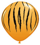PIÑATA FESTIBALL | ANIMAL PRINT TIGRE