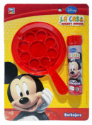 Kit Burbujero MICKEY