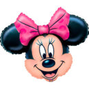 MINNIE 14″ Metalizado