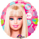BARBIE 9″ Metalizado