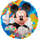 MICKEY 18″ Metalizado