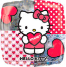 KITTY 9″ Metalizado