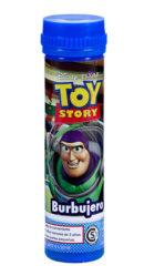 Burbujero Toy Story
