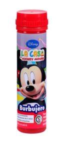 Burbujero Mickey