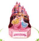 Adorno para torta Princesas