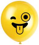 PIÑATA FESTIBALL Emoji CRAZY LOVE