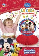 Adorno para Mesa Mickey