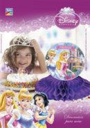 Adorno para Mesa Princesas