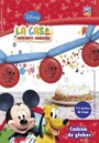 Kit Cadena de Globos Largos 350T Mickey