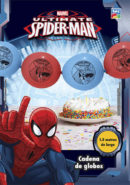 Kit Cadena de Globos Link SpiderMan