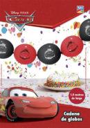 Kit Cadena de Globos Link Cars