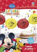 Kit Cadena de Globos Link Mickey
