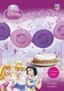 Kit Cadena de Globos Link Princesas
