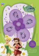Kit Decoracion con Globos de Hadas