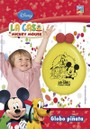 Kit Decorativo Globo Piñata Mickey