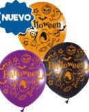 360º Impresion TOTAL 12″ | Halloween