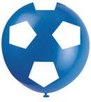 PIÑATA FESTIBALL | FUTBOL GAJOS AZUL C/ BLANCO